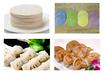 厦门饺子皮机,集美小型饺子皮机,饺子皮成型机