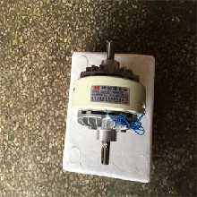 厂家龙海供应双轴磁粉离合器PC-1.2kg型图片