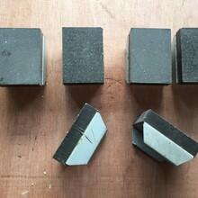 山东烟台直销空压碟式制动器摩擦块DHG204图片
