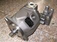 力士乐柱塞泵rexroth力士乐液压阀A10VSO71DFR1/31R-VPA12N00