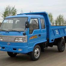 五征WL2810PD2A型六轮自卸低速货车特价图片