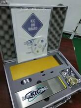 出售全新KIC炉温测试仪,波峰焊回流焊配套设备,6-9通道都有