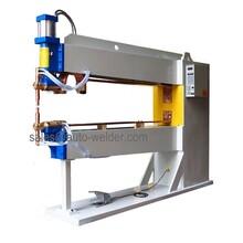 冲压件螺母点凸焊机气弹簧自动碰焊机图片