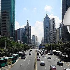 青海安防监控系统