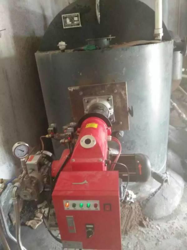 延津全自动程序控制甲醇燃烧机厂家