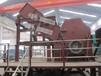 长春油漆桶破碎机配置设备吉林粉碎机油桶破碎机金元机械