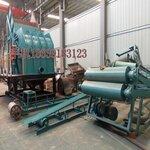 废旧金属材料破碎机生产厂家投资金属破碎机经济效益金元机械