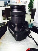 成都佳能80D单反相机分期付款怎么办理首付多少图片