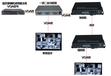 监控安装光缆熔接网络综合布线