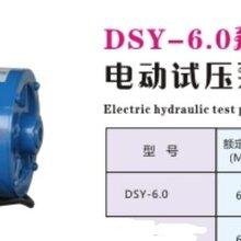微型电动试压泵,手提式电动试压泵,便携式电动打压泵图片