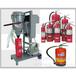 灭火器维修设备灭火器充装机厂家消防检测设备