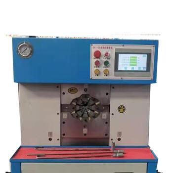 液压管压管机用途方法