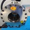 大棚管壓管機
