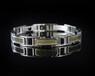 中国定制钛饰品钛手链加工工艺一流价格优质