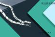 纯钛能量项链防辐射抗疲劳保健项链价格优质
