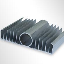 兴发铝业:工业铝型材之电子设备散热器型材