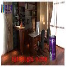 厂家供应PE白底漆板式套房家具白底展示柜漆诚邀阳原代理