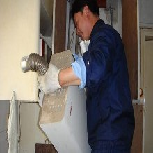 栖霞区依玛壁挂炉售后清洗维修电话图片
