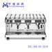 专业半自动咖啡机上海半自动咖啡机电控半自动咖啡机双头半自动咖啡机