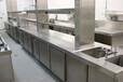 西餐廳廚房整體設備,中餐廳廚房配套設備,快餐店廚房全套設備,飯店廚房整套設備