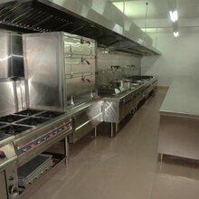 火鍋店廚房設備要哪些廚房設備維修安裝餐飲設施設備清單法式甜品設備