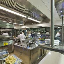 上海厨房机械设备酒店的厨房设备酒店厨房设备价格表