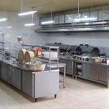 商用厨房设备销售幼儿园厨房设备有哪些工厂厨房设备商用厨房新型设备