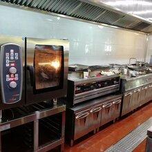 中式快餐店廚房設備快餐店廚房設備清單快餐店廚房設備價格
