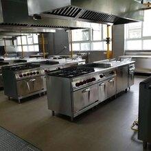 自助餐廚房設備預算報價各類餐館廚房設備清單