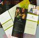广告彩印宣传单印刷彩页单页宣传单设计dm打印三折页印刷设计