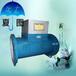 激光电子水处理器不锈钢水处理器离子棒水处理器内磁水处理器