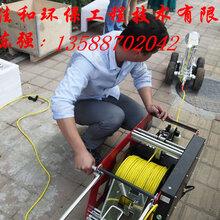 杭州余杭区博园路化粪池清理管道清洗管道检测修复查漏