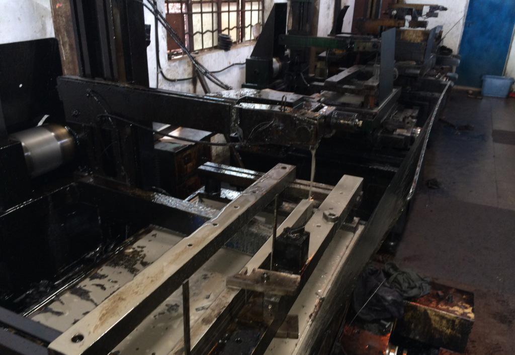 广州高价回收二手车床、数控车床、线切割等