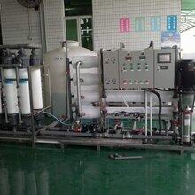 常州中水回用设备,铝制品废水回用设备,集成式水处理设备