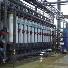 无锡中水回用设备,镀锌废水处理设备,一体化电镀废水回用设备