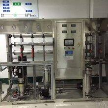 医疗器械清洗用水设备,医药生产用纯化水设备,苏州水处理