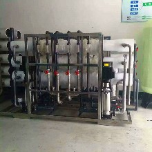洗发水生产用水设备,湿巾生产用纯水设备