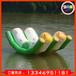 水上充气玩具跷跷板水上鱿鱼小压板户外水上乐园香蕉船漂浮玩具