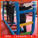 趣味運動會道具公司戶外充氣拓展訓練器材財源滾滾車輪無敵風火輪
