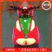 新款游樂設備炫酷摩托室外廣場太子電動車玩具車未來戰車廠