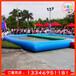 熱賣大型移動水上樂園加厚戲水池充氣游泳池兒童充氣玩具游樂設備