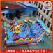 2017新款充气城堡大滑梯超级飞侠儿童乐园充气蹦蹦床广场充气滑梯