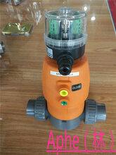 ALS-010M2角閥限位開關M22/M26隔膜閥回訊器圖片
