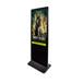 鼎力47寸TCDL-D470C立式高清单机版广告机,4S店广告机,前台立式广告机