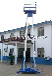 汕尾升降机厂家供应4-18米铝合金升降机