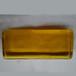 金黄色水晶玻璃宝石原料