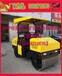 益阳小型座驾式压路机,座驾式柴油振动碾厂家直销