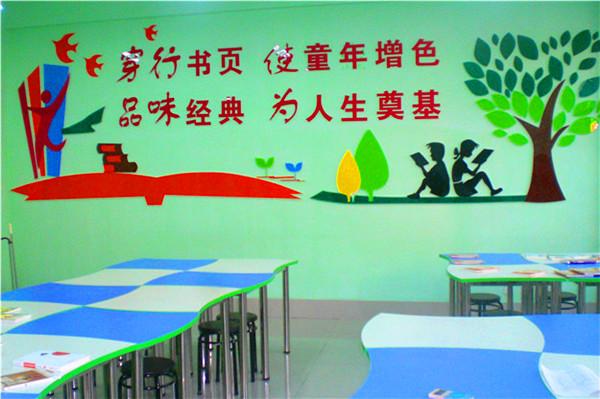 做校园景观设计时要充分挖掘校园环境特色和文化内涵