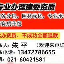 上海市建筑装饰资质办理流程步骤图片