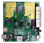 CompexWPJ428无线嵌入式主板图片